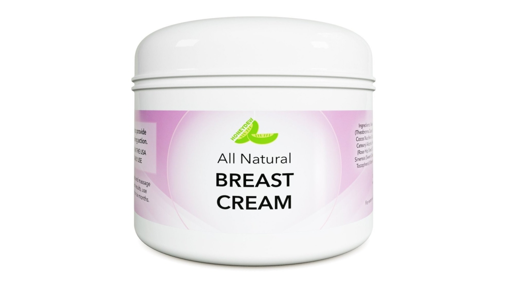 breast firming creat