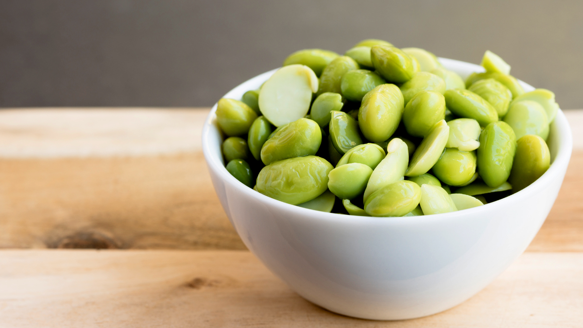 Why You Should Eat More Edamame - Woman's World