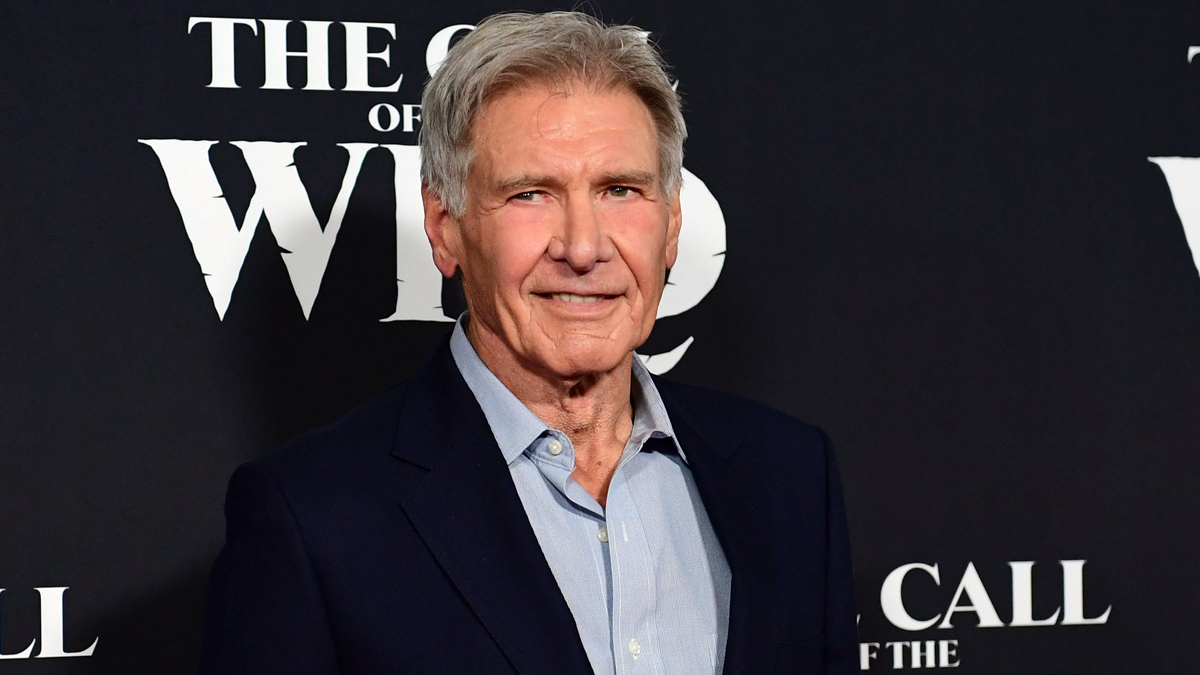 How Harrison Ford Stays in Shape at 77 - Woman's World