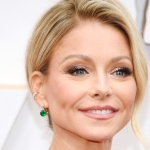 Kelly Ripa at the 92nd Annual Academy Awards