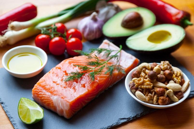 foods to eat on the mediterranean diet