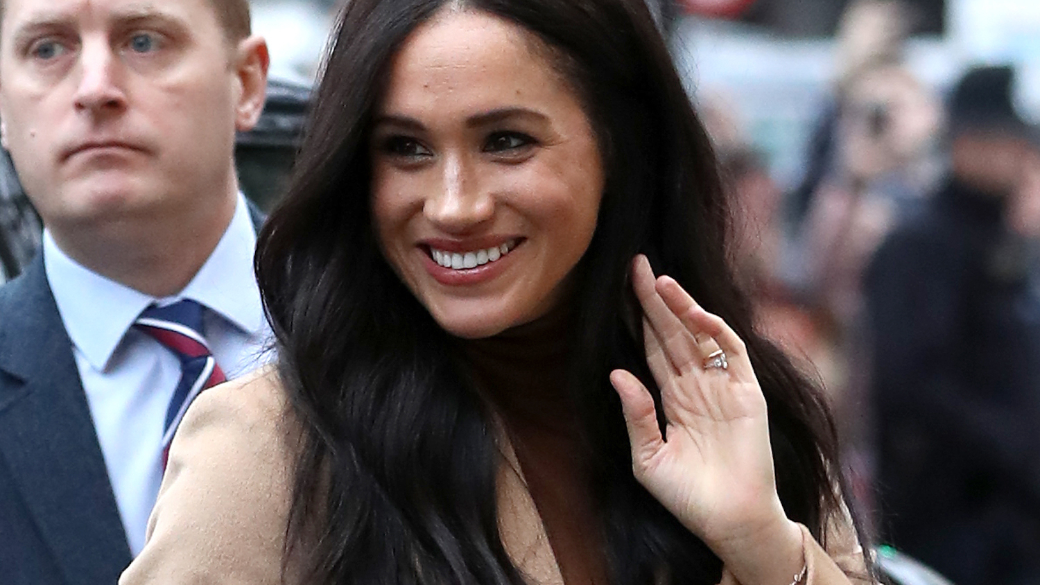 Meghan Markle Hair Secrets Revealed: Shop Her Top Products