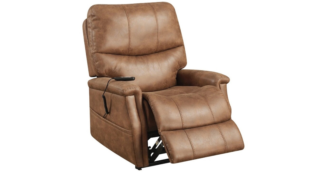 11 Best Power Lift Recliners For Elderly People 2021 Woman S World