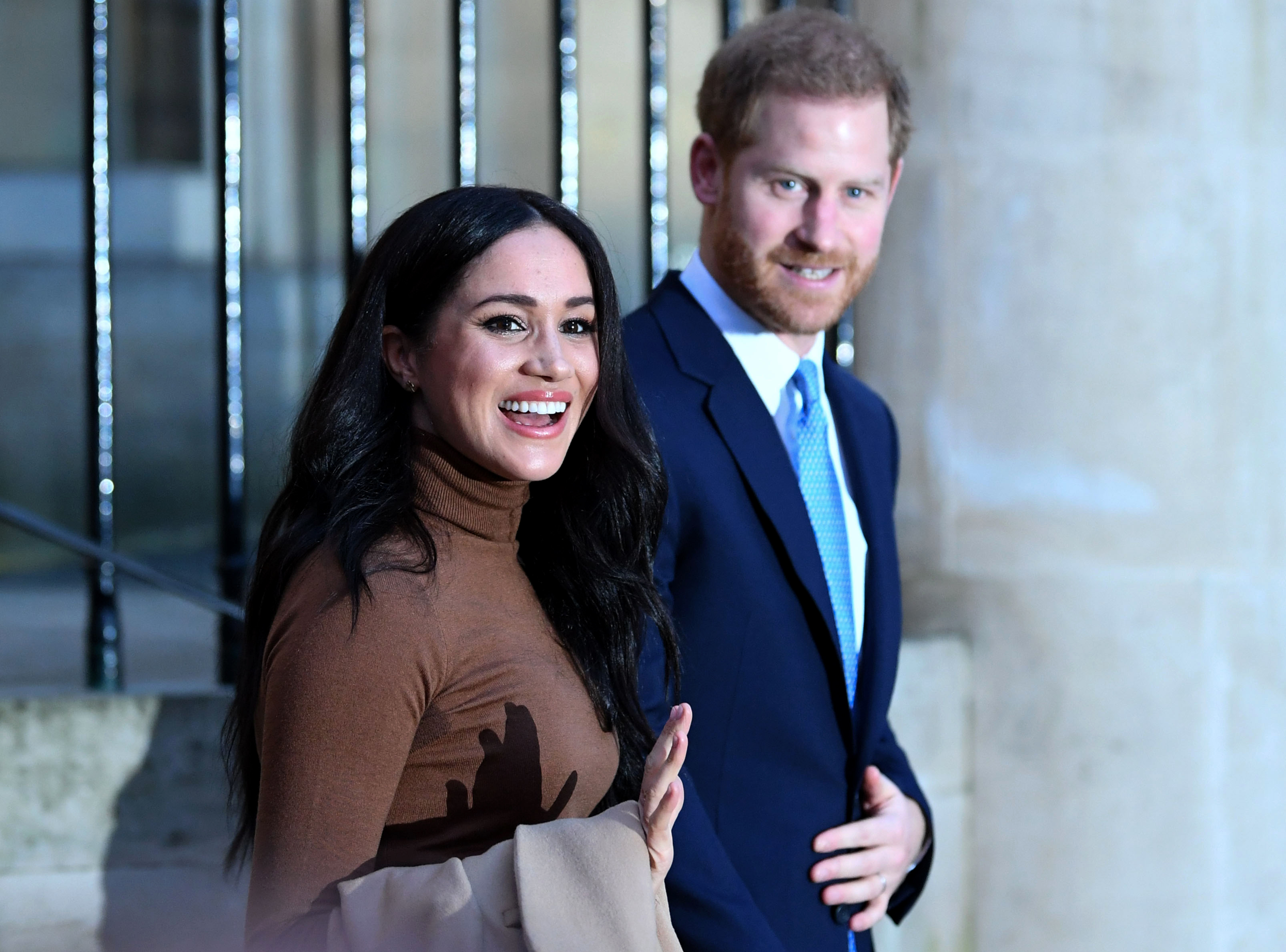 The Queen Calls Harry and Meghan Back to the UK for an Important Reason - Woman's World