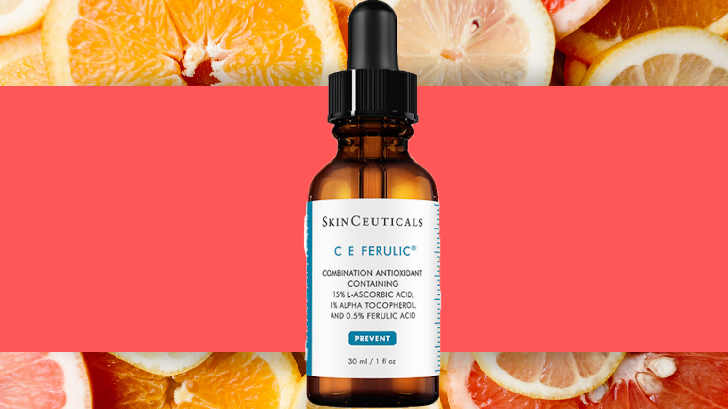 The Skinceuticals C E Ferulic Serum That Changed My Mind About Botox
