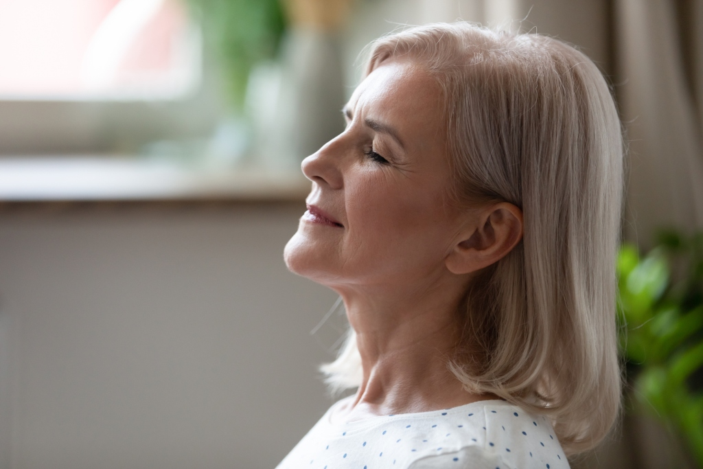 Your Vagus Nerve Could Be Causing Fatigue - Woman's World