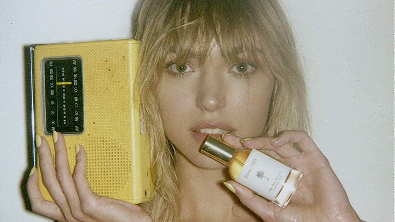 Does This Fragrance Line Have the Power to Change Your Mood?