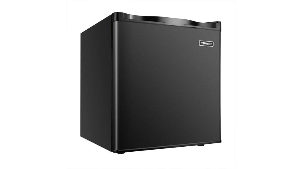 compact freezer