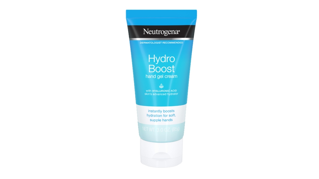 Neutrogena Hydro Boost Gel Hand Cream