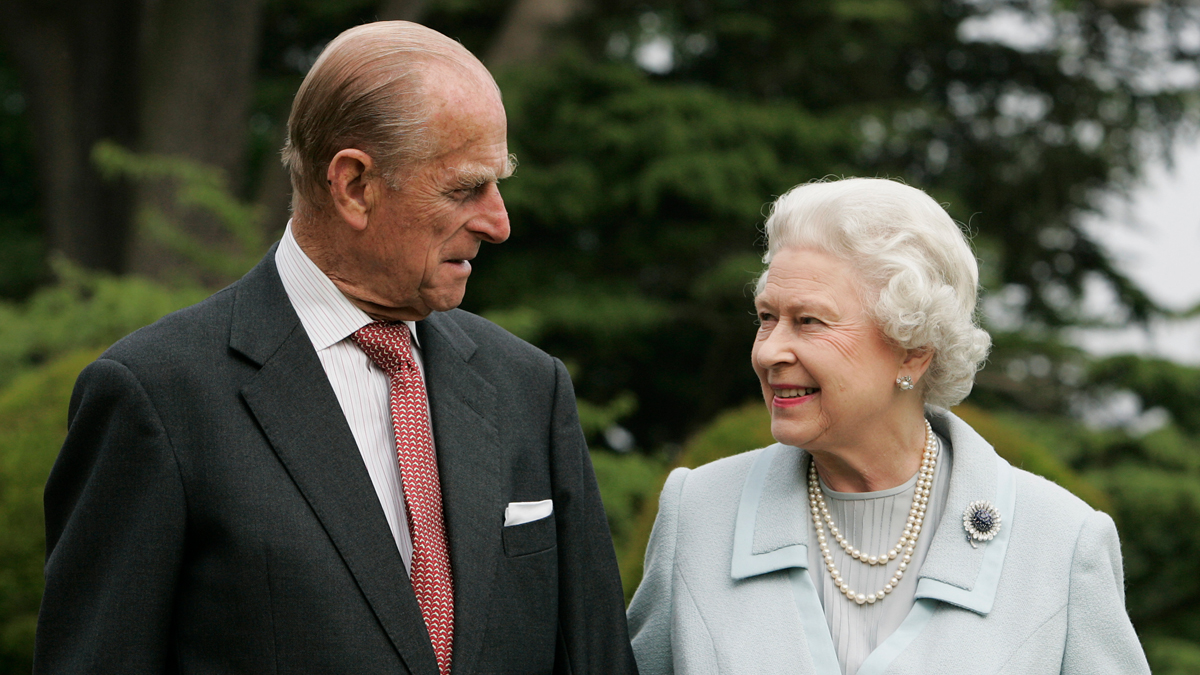 The Relatable Reason Prince Philip Prefers Eating Without Queen Elizabeth