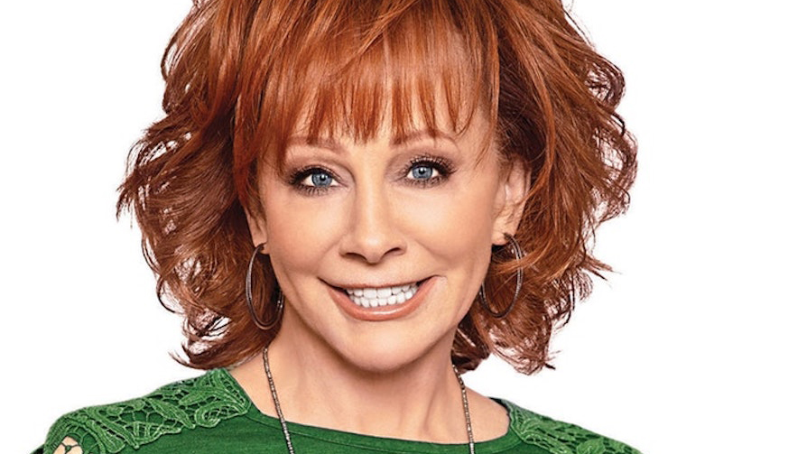 Reba McEntire's Advice for Staying Strong in the Face of Adversity