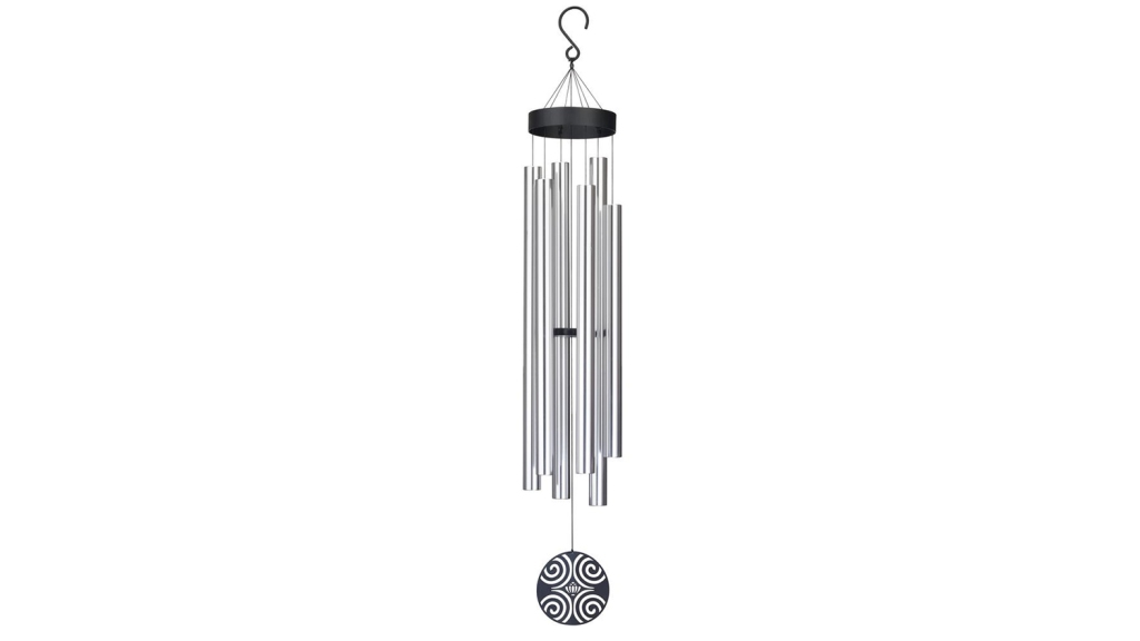 Regal wind chimes