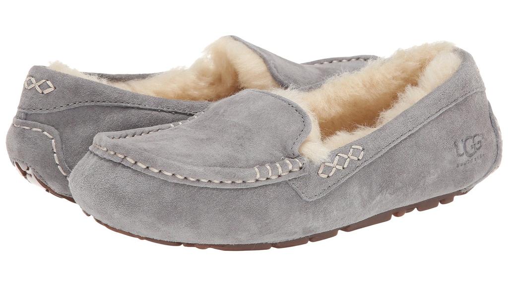 ansley ugg house shoes