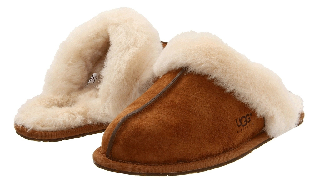 ugg scuff house shoes