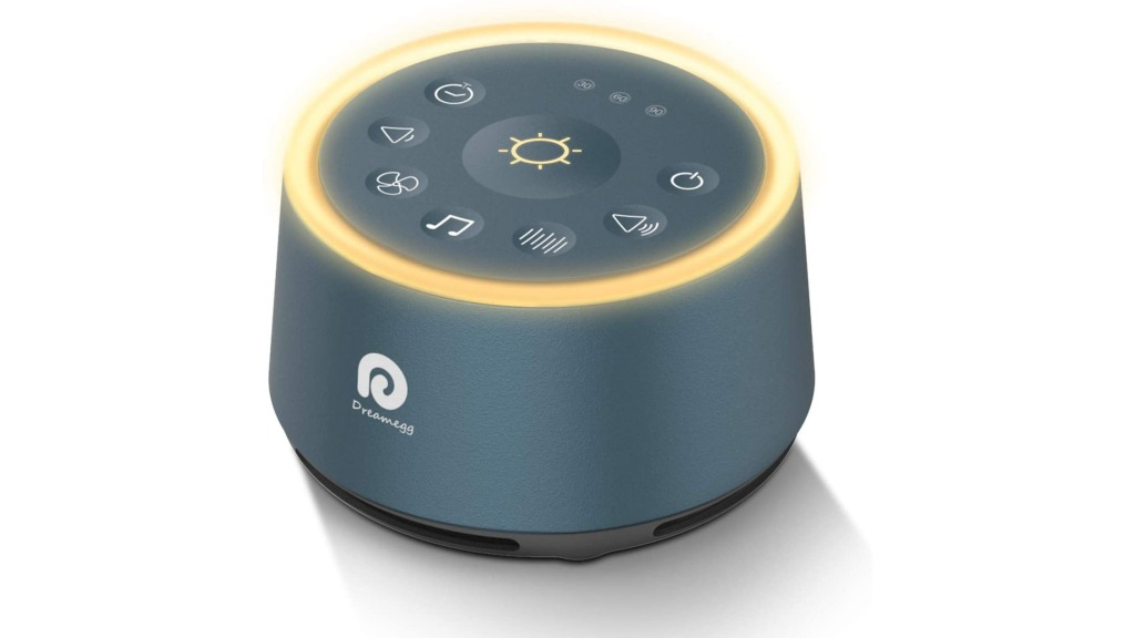 dreamegg sleep machine