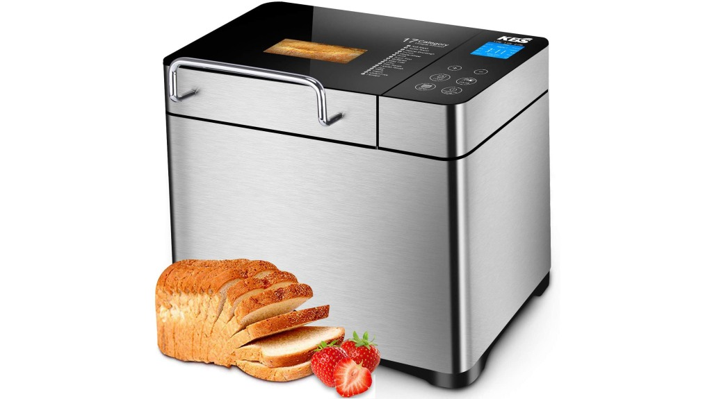 KBS bread machine