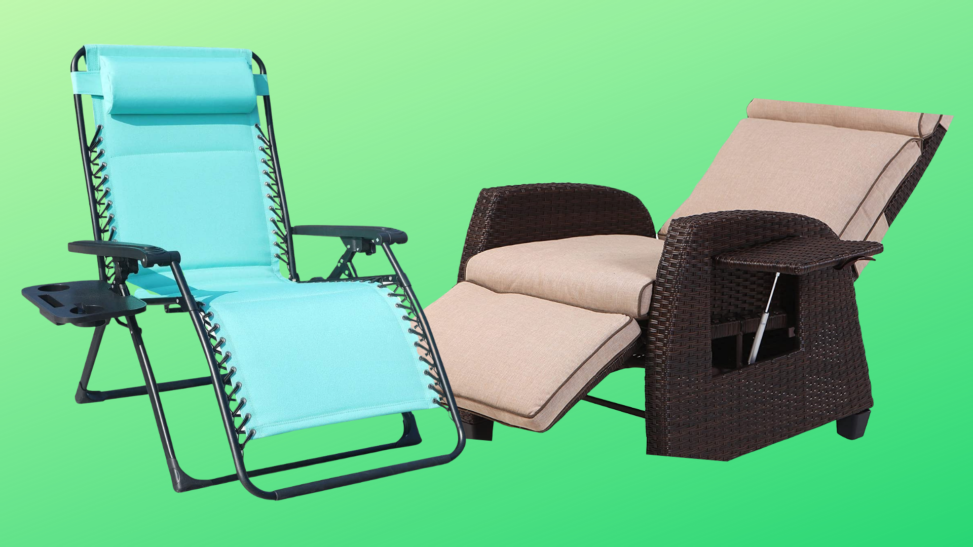 The Best Zero Gravity Chairs And Outdoor Recliners For Backyard