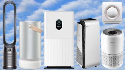 best air purifier for viruses