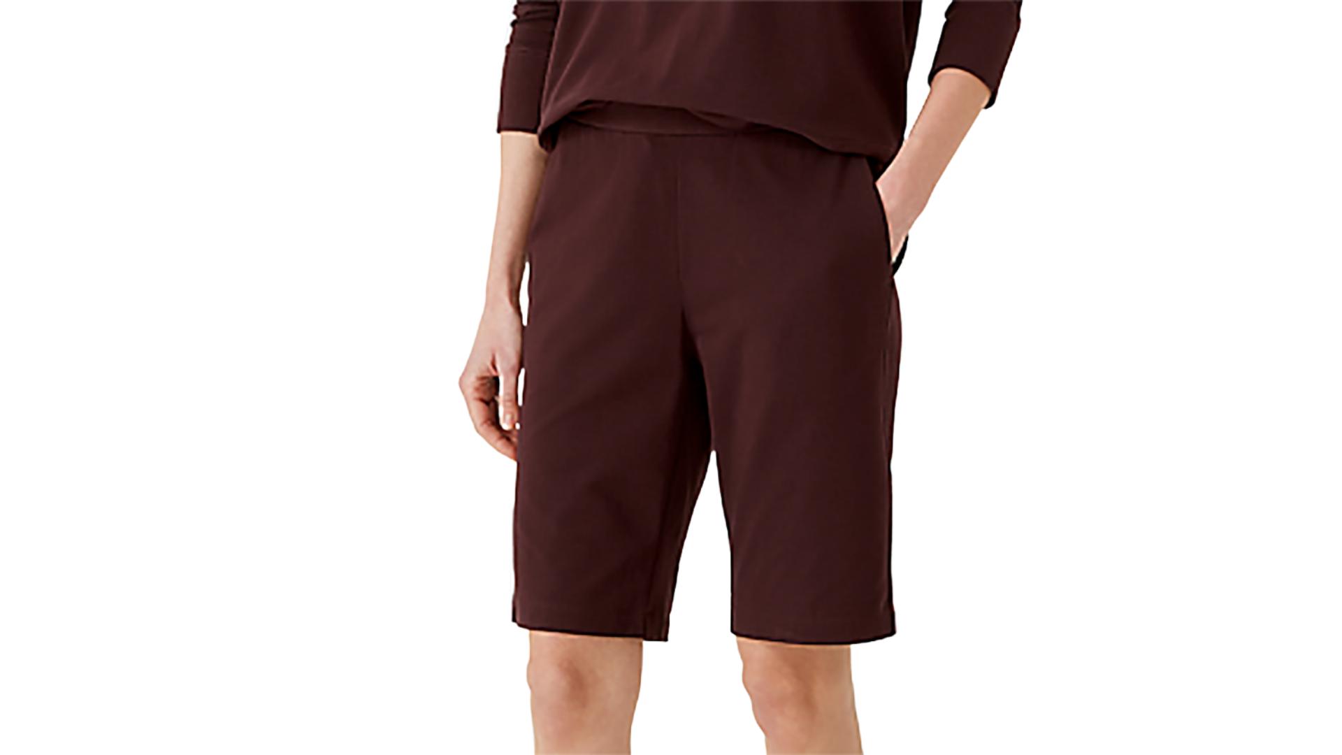 eileen fisher shorts
