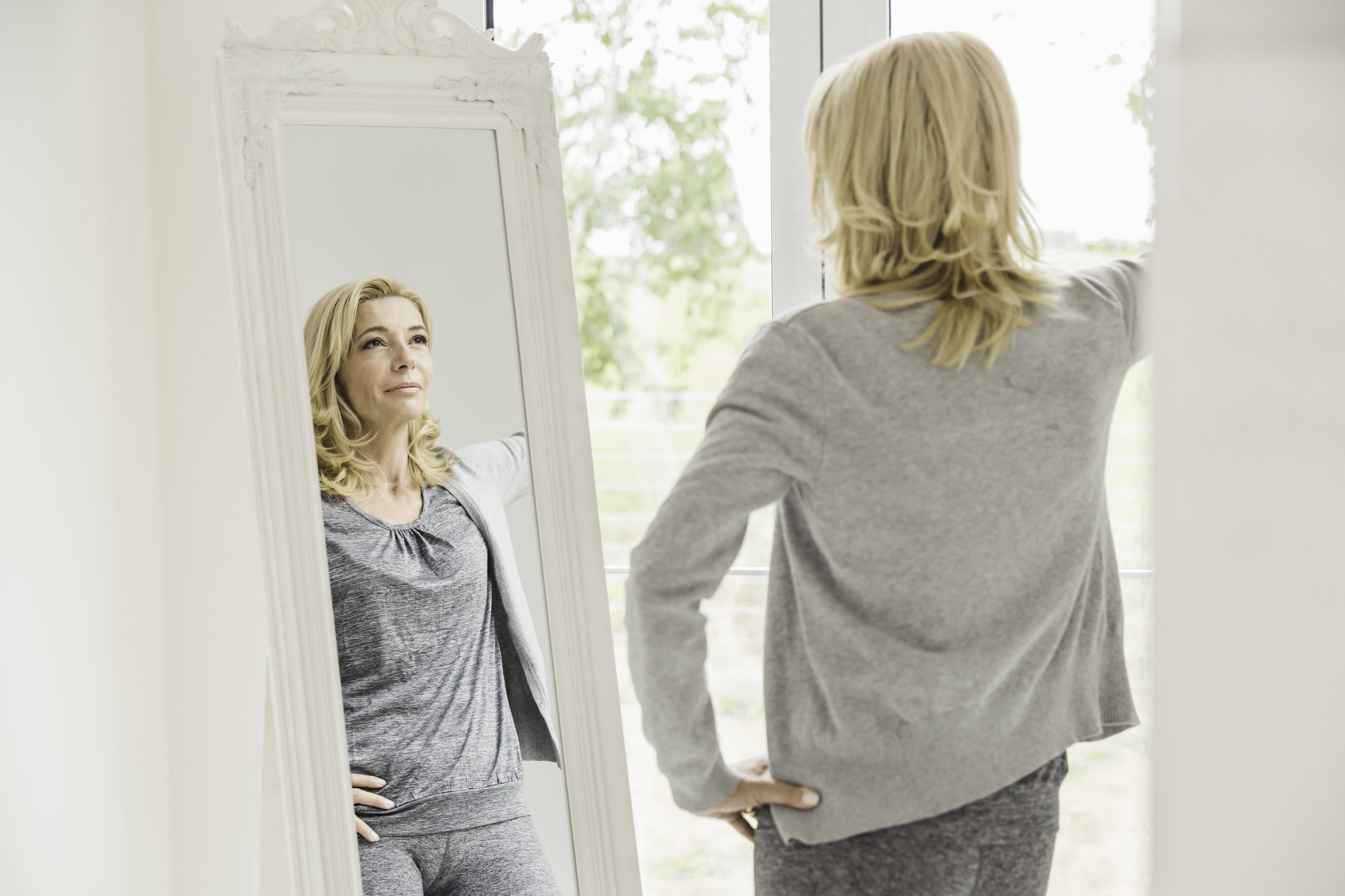 What to Do If You Hate the Way You Look - Woman's World