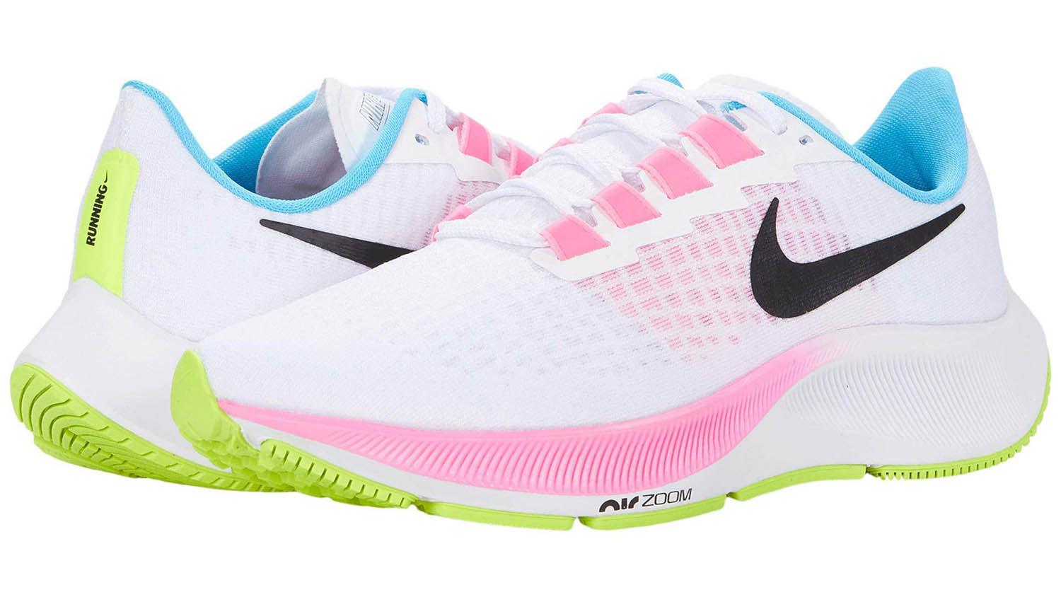 best running shoes for knee problems