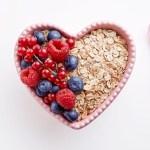 oatmeal for heart health