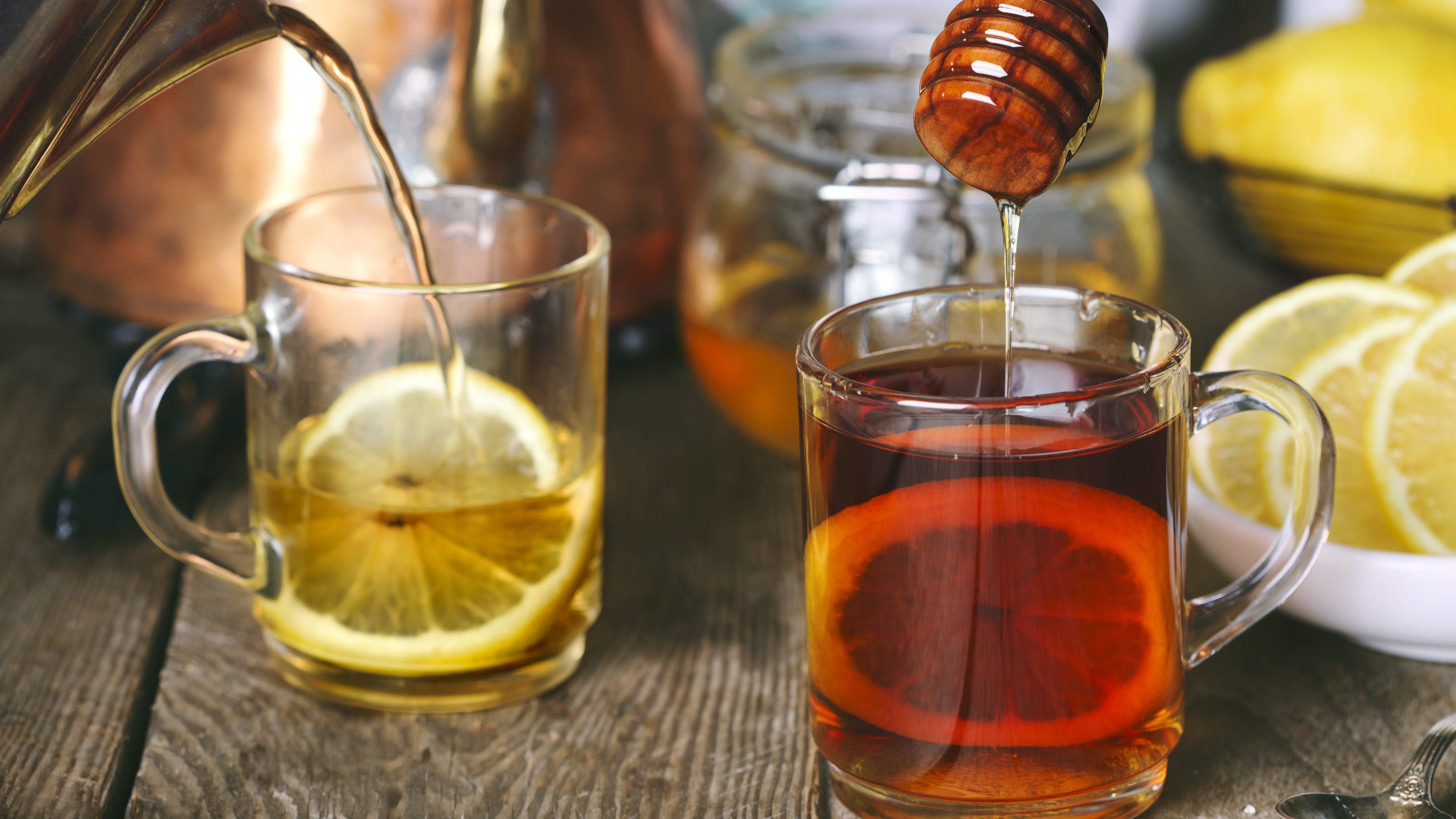 5 Natural Ways to Relieve a Sore Throat - Woman's World