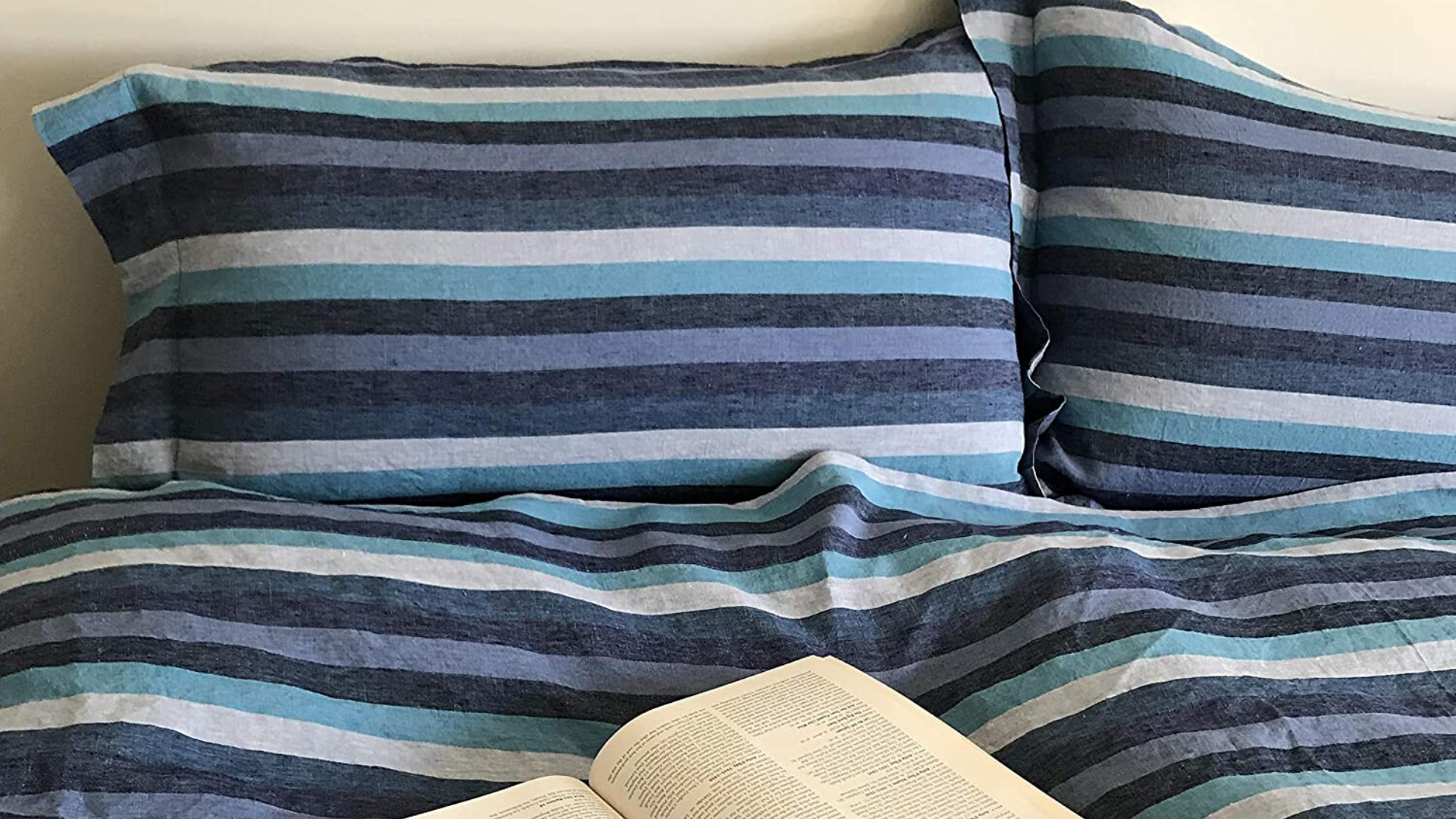 8 Cooling Sheets to Keep You From Sweating This Summer