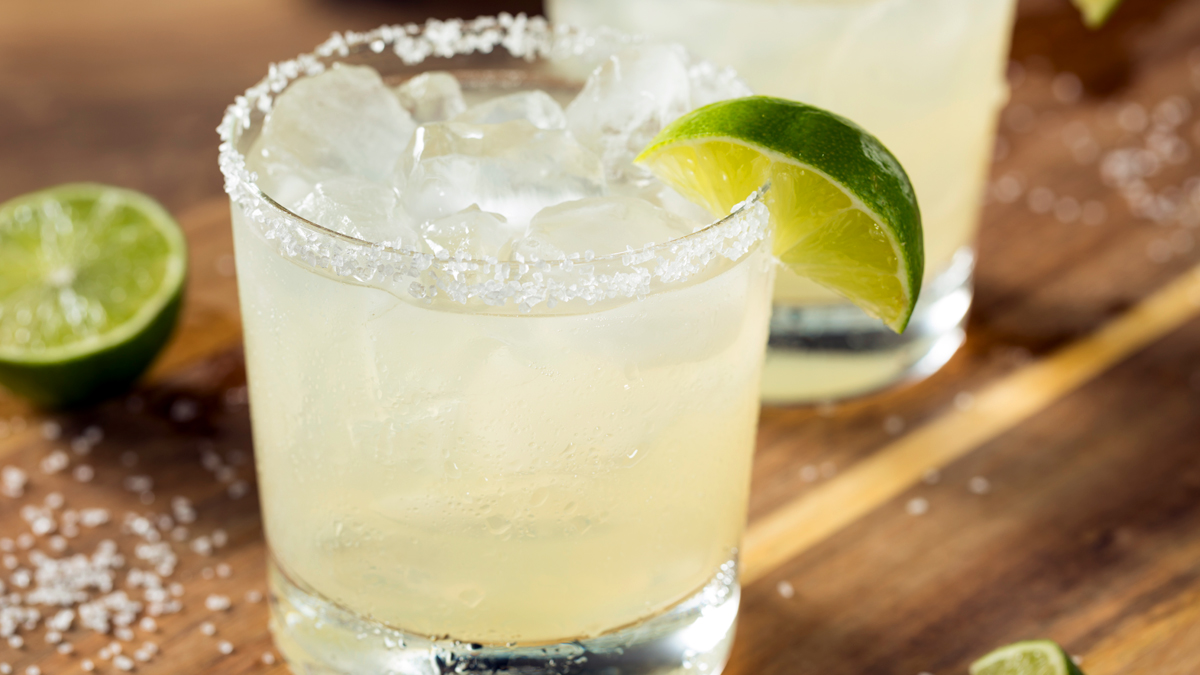 Aldi Is Helping Us All Kick Off Summer Right With $12.99 Margarita Wine