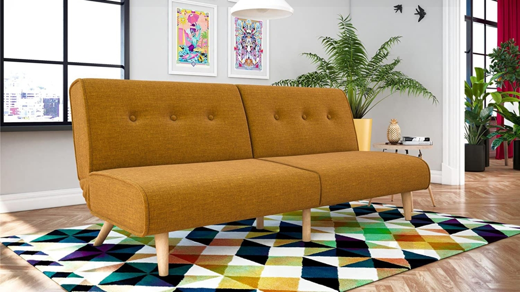 best sleeper sofa novogratz