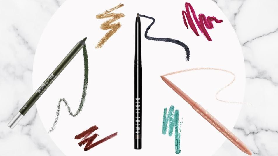 best eyeliners for older women