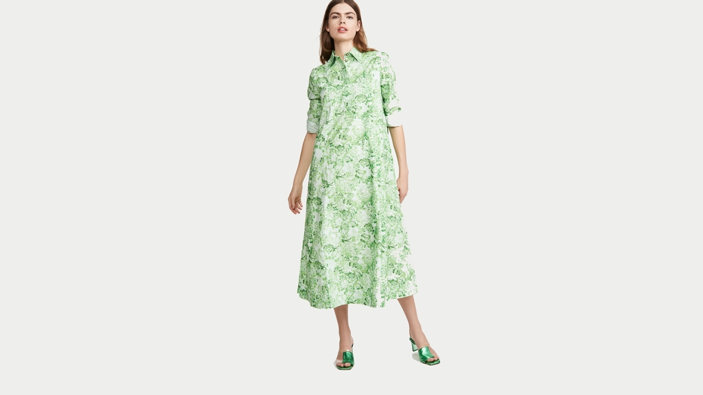 green house dress
