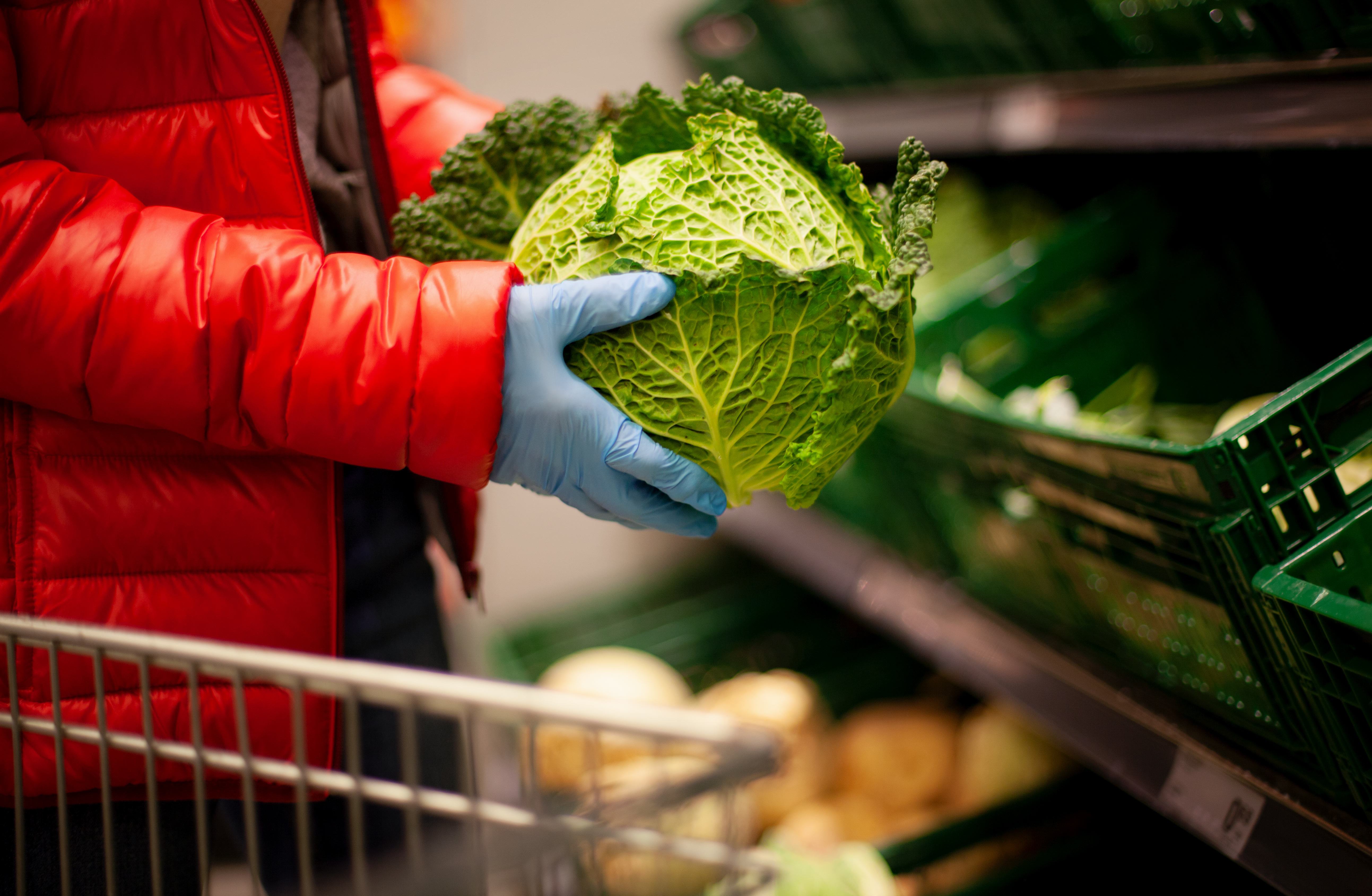 How to Save on Groceries — and Stay Safe