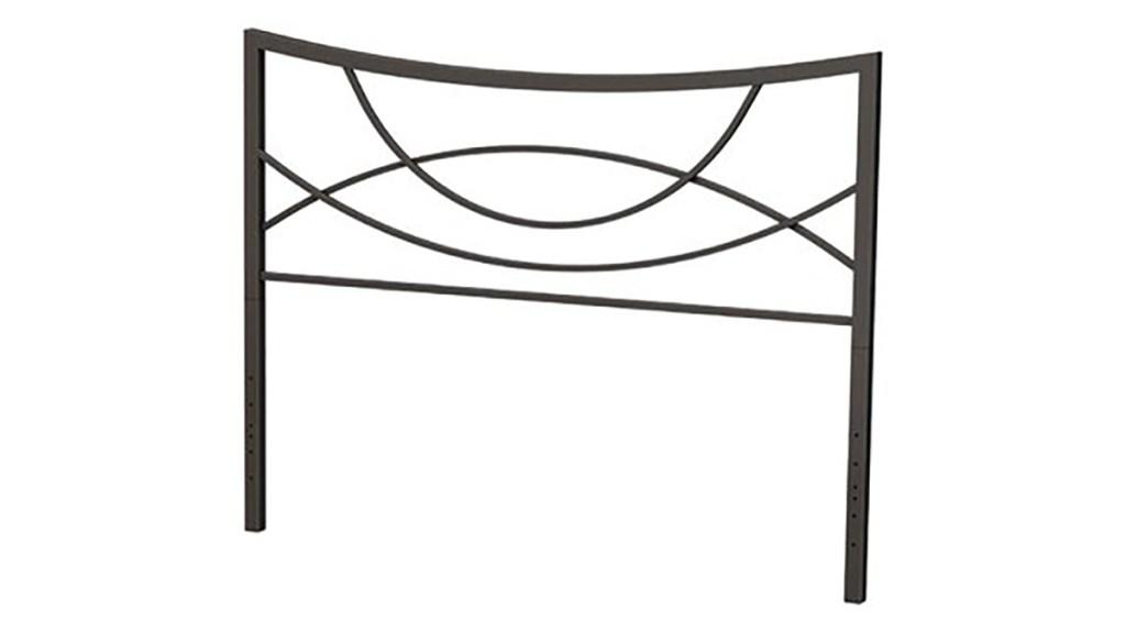 metal headboard for adjustable bed