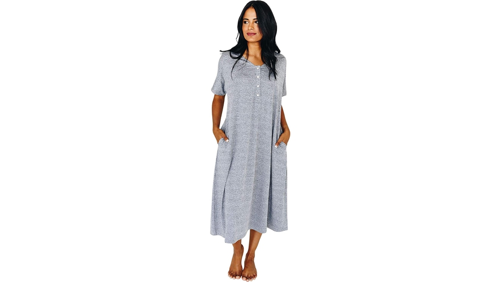 nightgown dress