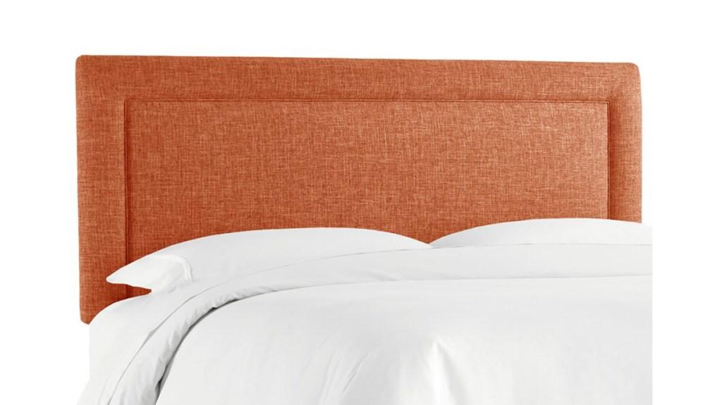 headboard for adjustable bed