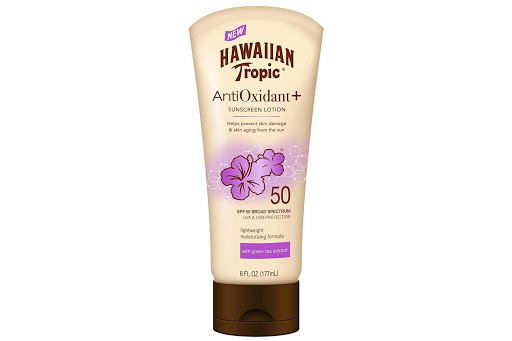 best lightweight sunscreen
