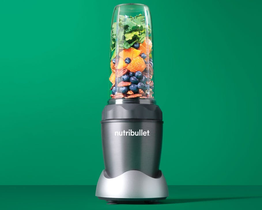 NutriBullet blender 1000