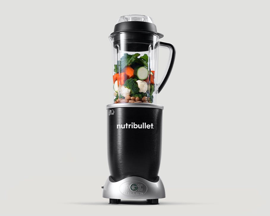 NutriBullet blender Rx