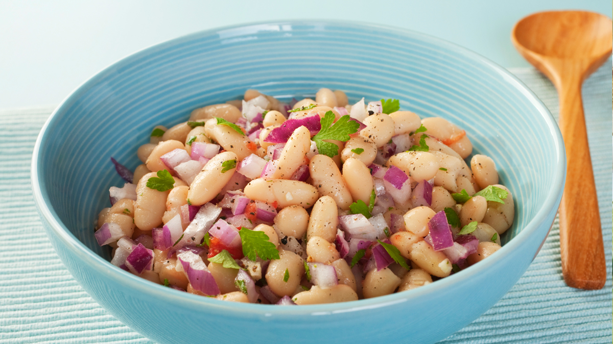 Ward Off Signs of Aging, Lose Weight, and Balance Blood Sugar With These Popular Beans