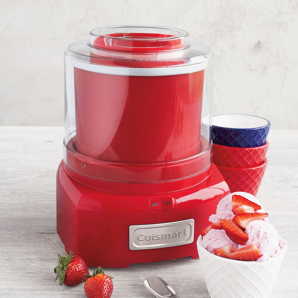 cuisinart best ice cream maker sorbet