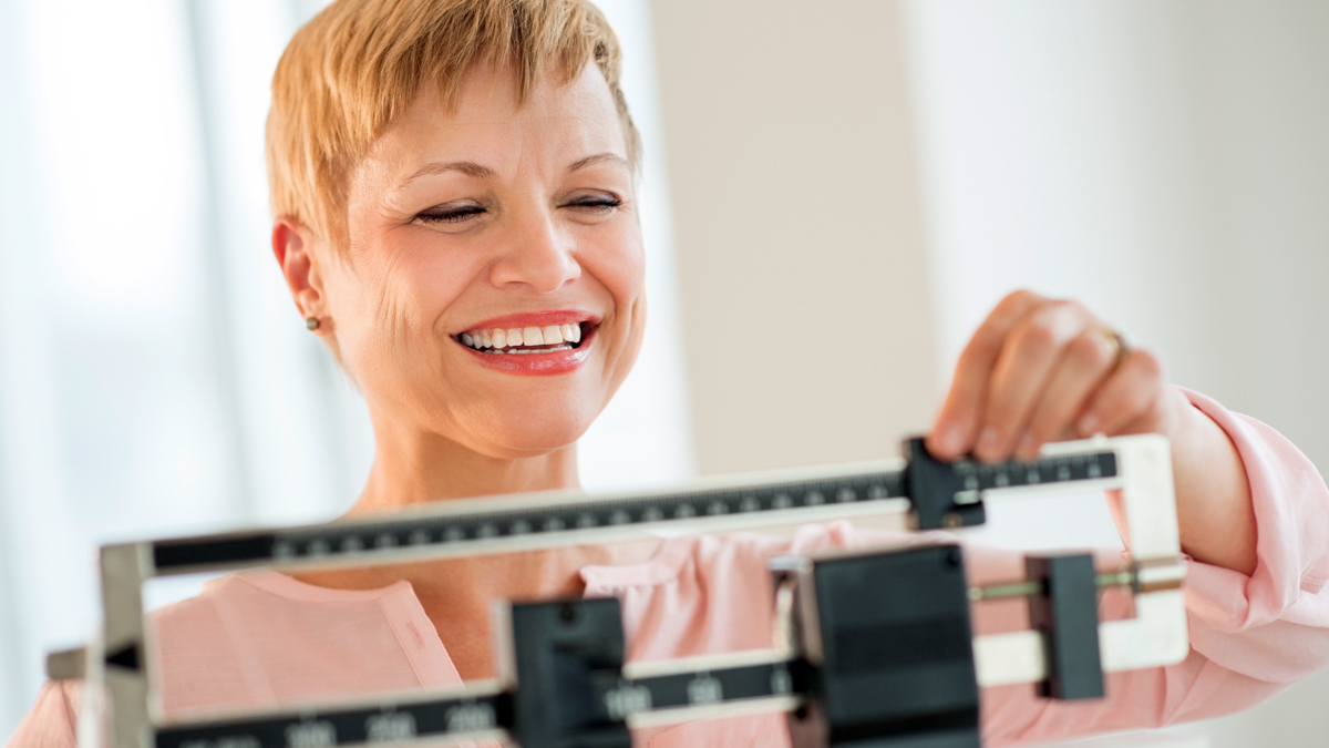 The Best Diet to Help Post-Menopausal Women to Shed Pounds Quickly