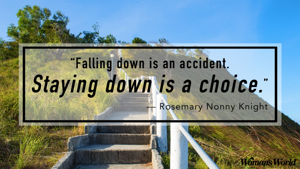 Rosemary Nonny Knight quote