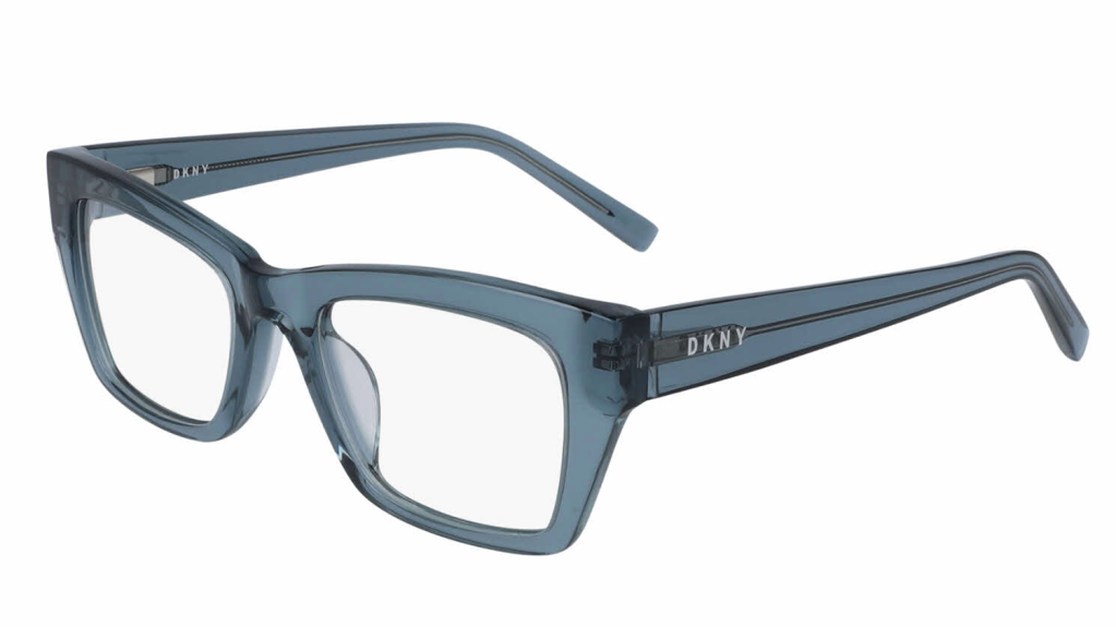 DKNY glasses frames