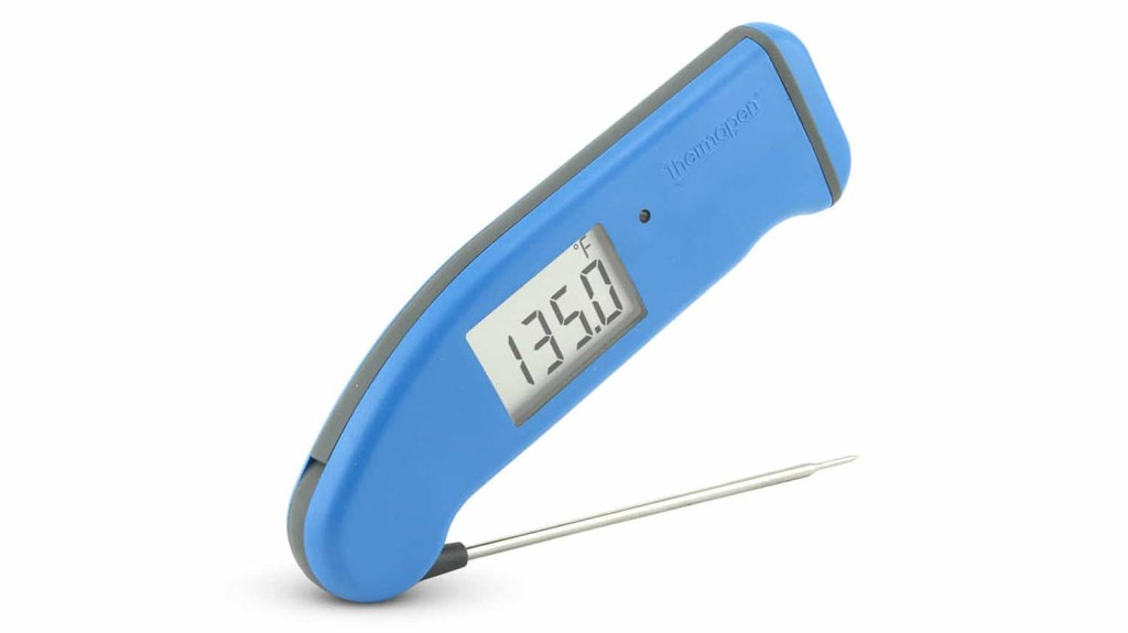 thermapen kitchen gadget