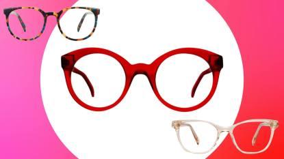 best eyeglass frames for women over 50