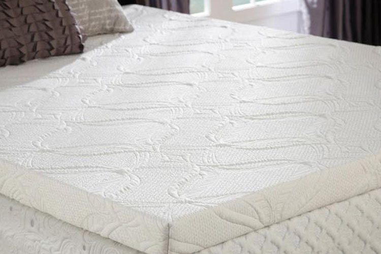 best mattress topper for menopause