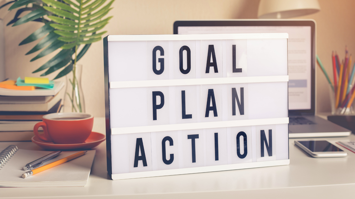 This Fun Science-Backed Idea Will Help You Achieve Your Goals