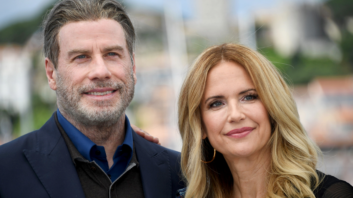 John Travolta Sparks 'Outpouring of Love' for Late Wife Kelly Preston With Touching Tribute