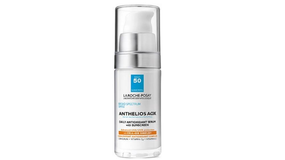 best anti aging sunscreens
